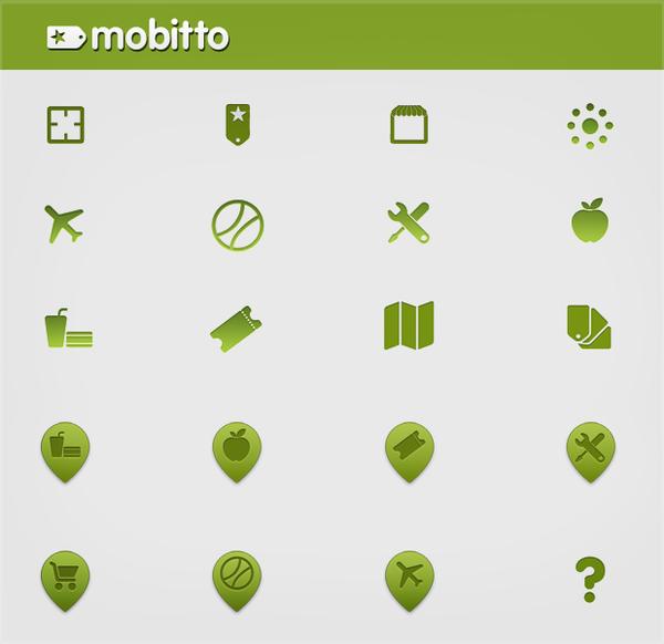 手机UI设计02