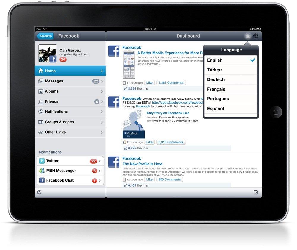 手机应用软件界面08