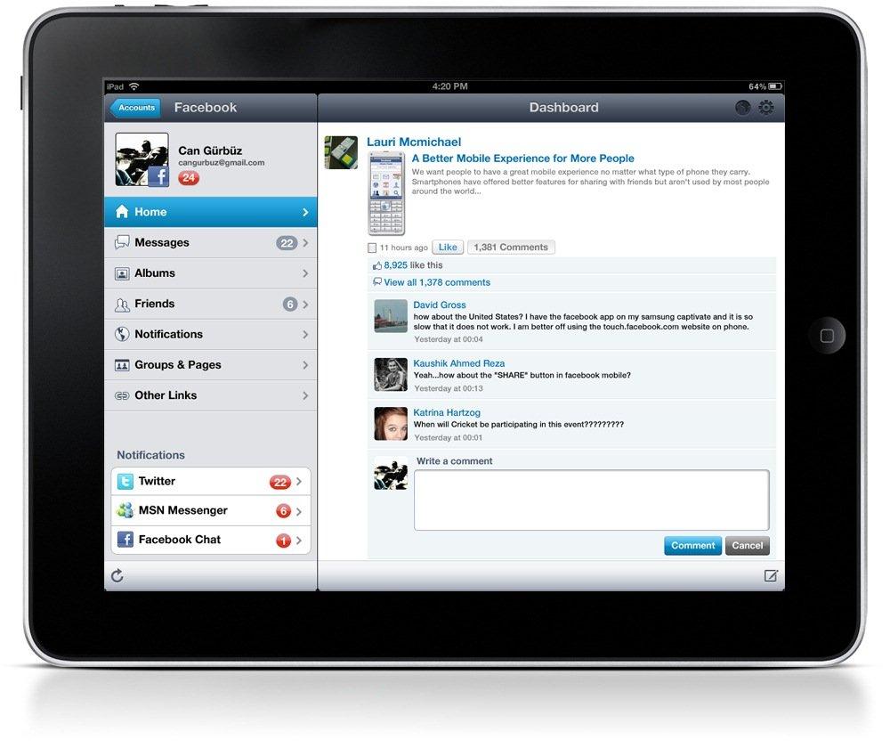 手机应用软件界面09