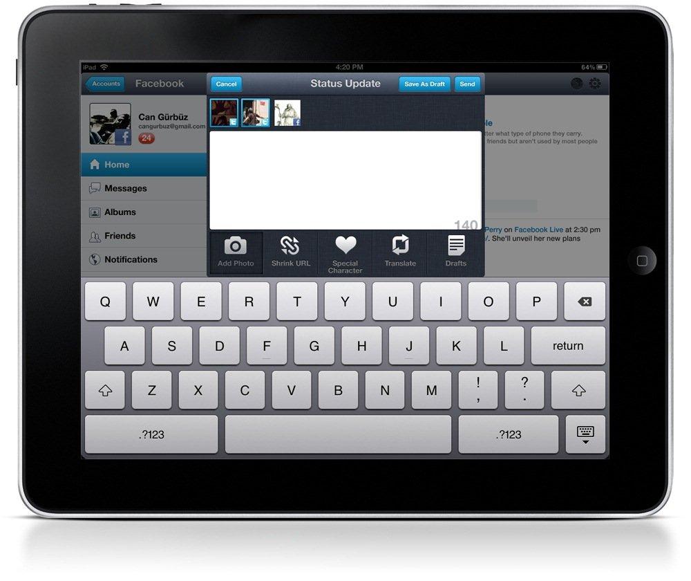 手机应用软件界面10