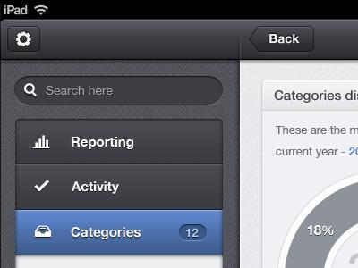 iPad APP界面设计05