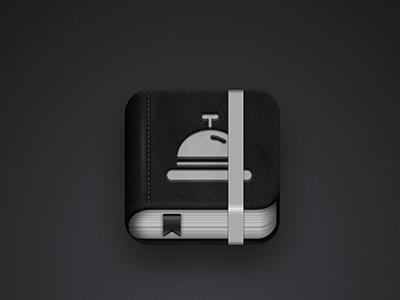 书icon图标4