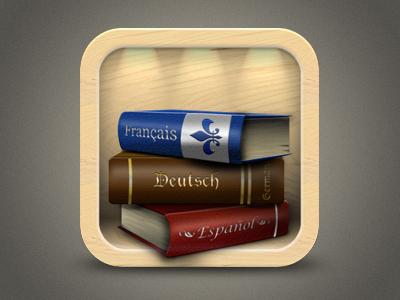 书icon图标1