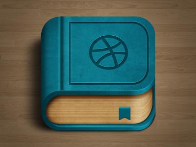 书icon图标2