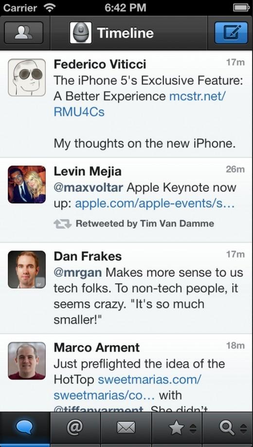 苹果加快iPhone 5版App审核