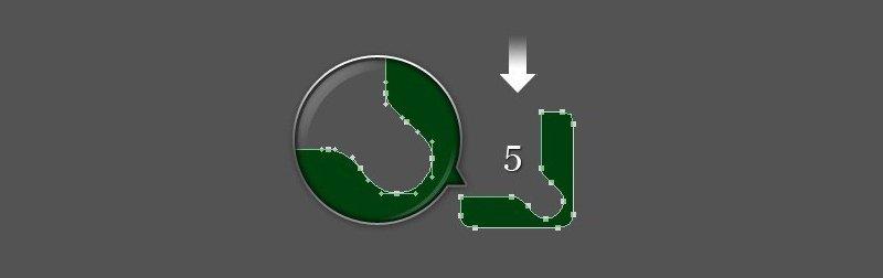 photoshop游戏一枚图标绘制设计台球设计教程02应用强排名图片