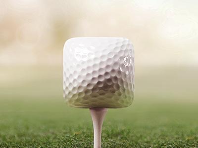 Golf图标