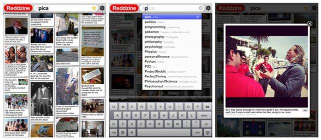 有态度,没态度,有个性,颠覆性:手机客户端改变看新闻的方式