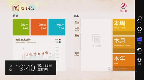 WIN8設計pu)匭xing)淺(qian)談和騰(teng)訊微博(bo)MS首版(ban)設計思(si)路(lu)分享
