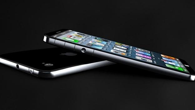 苹果正测试iPhone 6和iOS 7,这次消息来自开发者