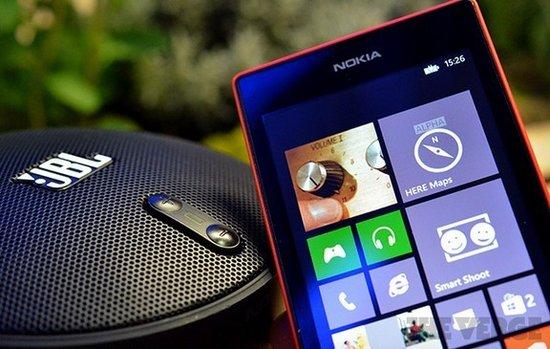 诺基亚Windows Phone产品线布局完成 剩下的看微软