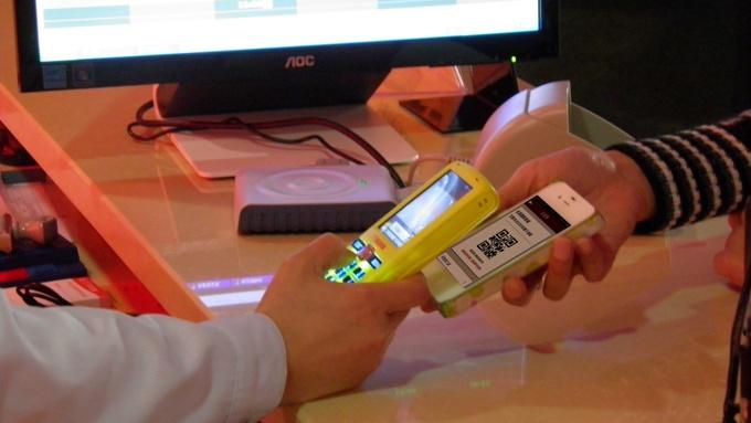 丁丁优惠新版本上线印花和会员卡功能,并寄望验证机完成O2O闭环