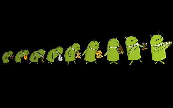 官方谈如何解决 Android 分裂问题,答案难以令人信服