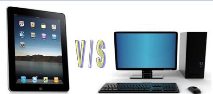 IDC:全球平板出货量今年超笔记本,2015年超整个PC市场