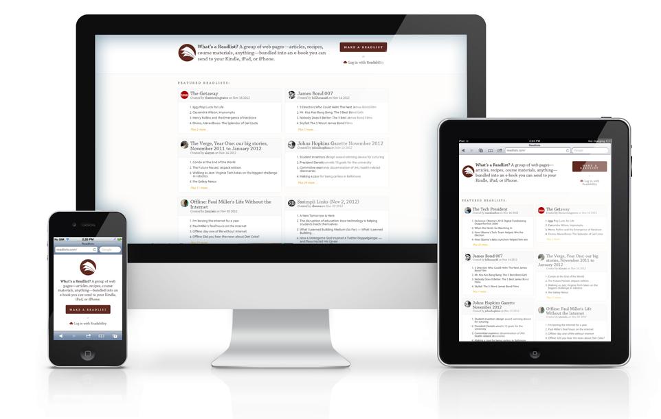 致那些终将流行的响应式网页设计(附案例)