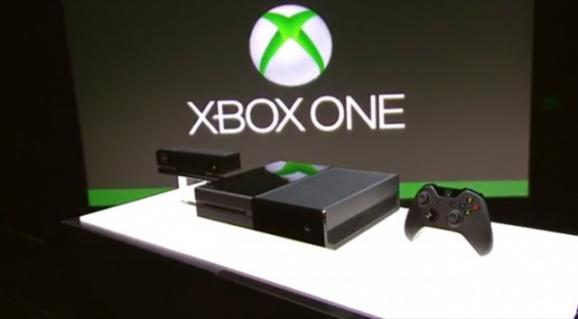 Xbox One实现乔布斯生前梦想:客厅娱乐中心