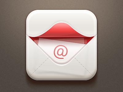 邮件图标界面设计04
