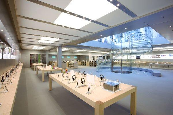 What 苹果商店1