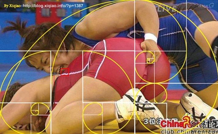 教你如何画圈圈—–标识设计中辅助参考线入门p7
