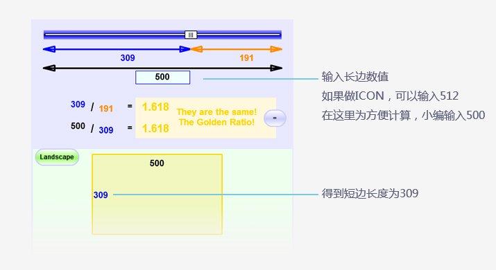 教你如何画圈圈—–标识设计中辅助参考线入门p9