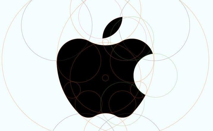 教你如何画圈圈—–标识设计中辅助参考线入门p19