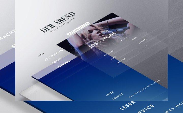 掌握动效设计!让你的设计富有未来时尚科技感