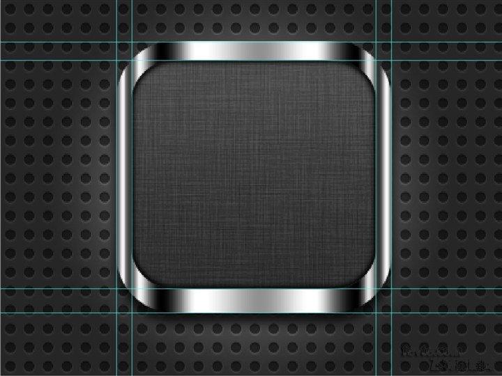 62191eee468b4eec8a2f0a3ff87d7b04 用PS创建超写实的工具图标