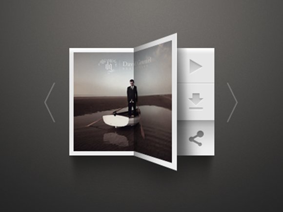 http://dribbble.com/shots/731563-Music-player