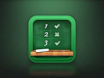 iOS图标-2