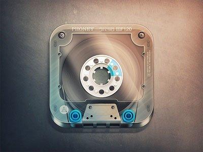 iOS图标-3