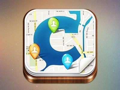 iOS图标-14