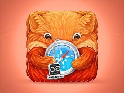 iOS图标-54