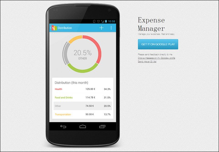 damndigital_13-beautiful-mobile-app-websites_Expense-Manager