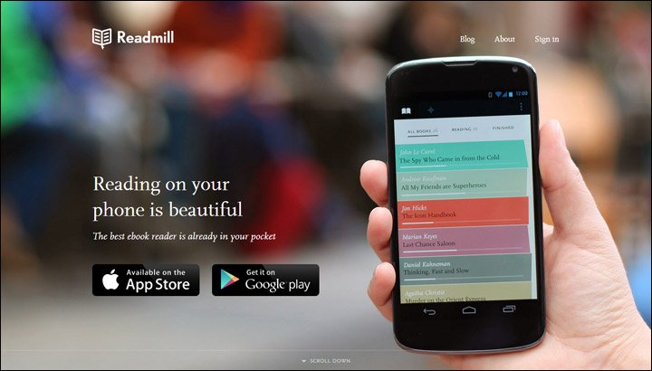 damndigital_13-beautiful-mobile-app-websites_Readmill