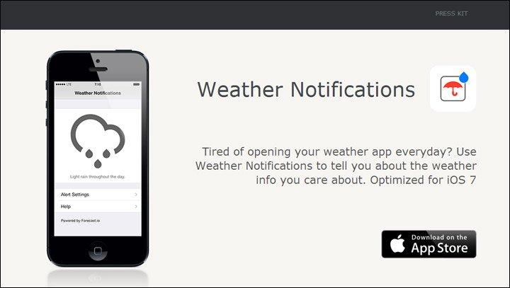 damndigital_13-beautiful-mobile-app-websites_Weather-Notifications