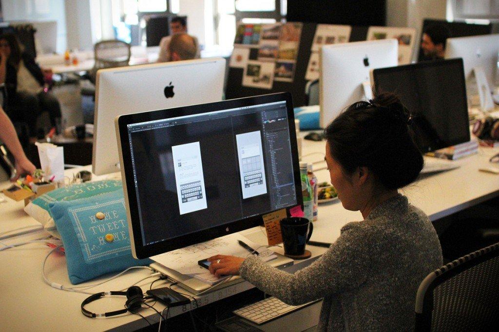 今年杭州的ui设计师工作好难找啊,不知道是不是就我一