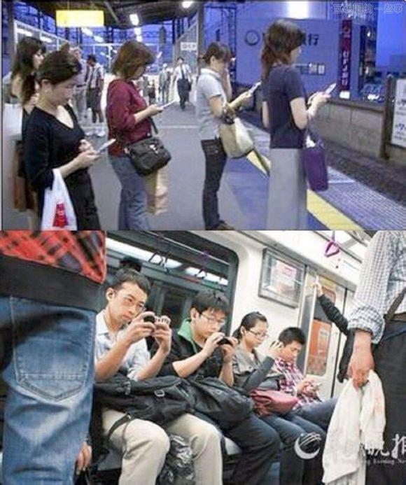 自从有了智能手机,我们都过上了神一样的生活,互联网的一些事