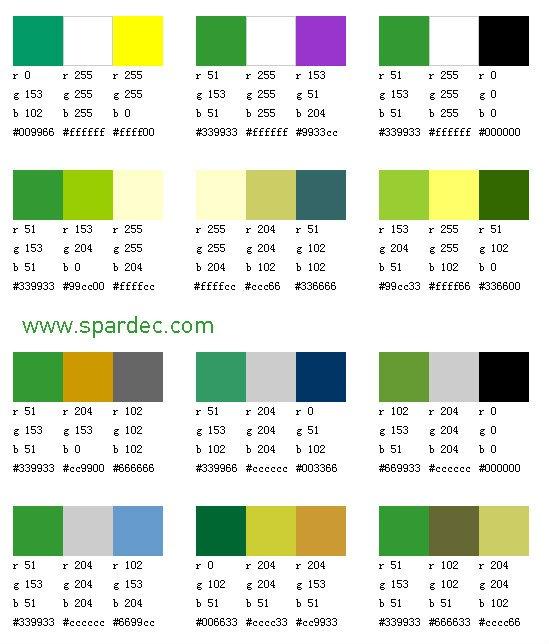 68 【色彩搭配】想成设计师高手,必看10大配色法则