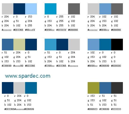 143 【色彩搭配】想成设计师高手,必看10大配色法则