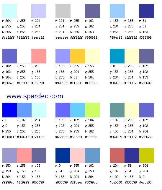 163 【色彩搭配】想成设计师高手,必看10大配色法则