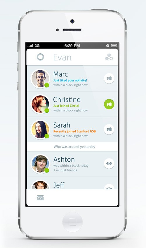 Mobile Apps Design with UI/UX-50