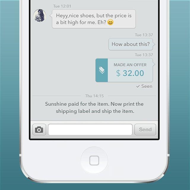 超赞!9招教你如何设计一款电商App
