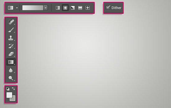 PS高大上的多边形字体效果教程