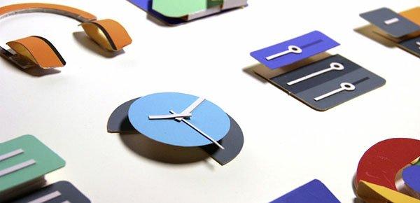 material design icons图片