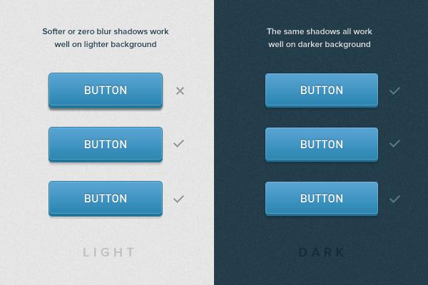 让按钮更迷人的十种方法
