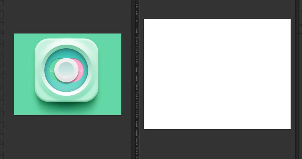 使用Photoshop图层样式绘制精致舒服的播放器图标