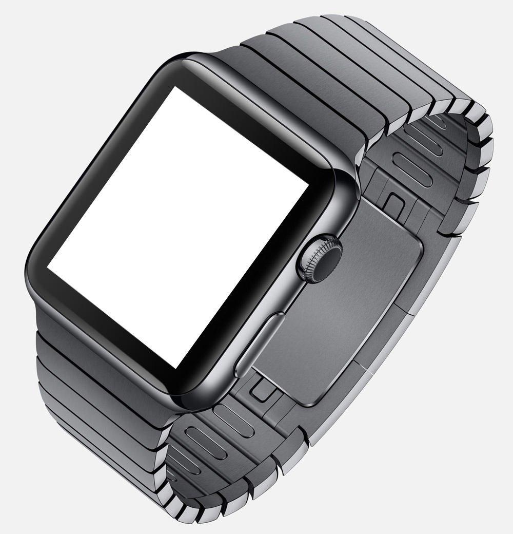 精品App Watch模板+UI组件免费下载 Apple Watch PSD Hi-res