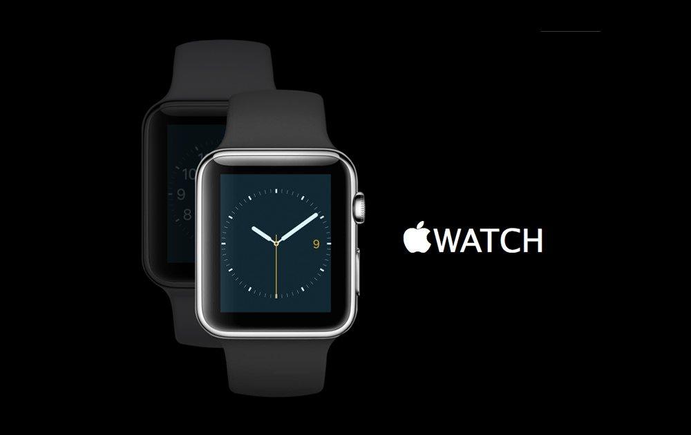 精品App Watch模板+UI组件免费下载3