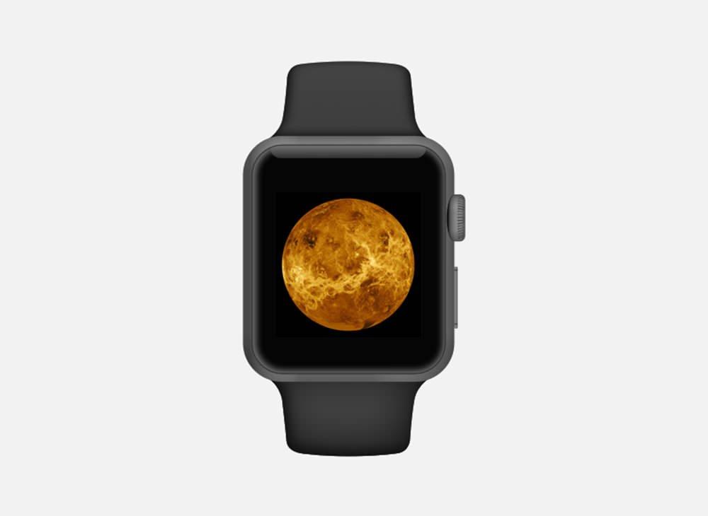 精品App Watch模板+UI组件免费下载5
