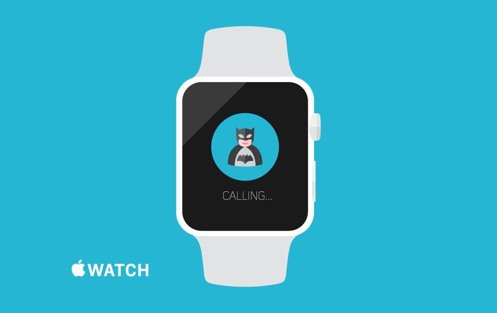 精品App Watch模板+UI组件免费下载9
